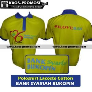 konveksi kaos polo shirt dan kaos oblong di Kabupaten Ogan Komering Ulu Selatan Sumatera Selatan