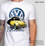 Kaos VW Kodok, Kaos Beetle
