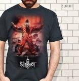 Kaos Slipknot 3D Exclusive