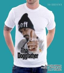 Kaos Snoop Dog, Tha Doggfather