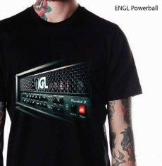 kaos gambar ampli, ENGL Powerball 3d t-shirt, umakuka indonesia