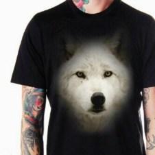 kaos gambar siberian husky, kaos husky, klub pecinta anjing, puppy lover t-shirt