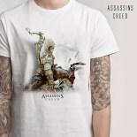 Kaos ASSASSINS CREED, Assassins Creed Games