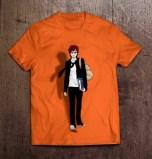 Naruto Gara Orange