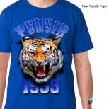 Kaos Persib Maung, New Persib Blue T-Shirt