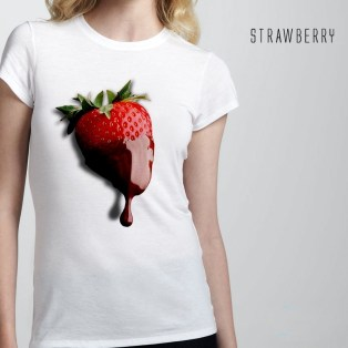 Strawberry Female
