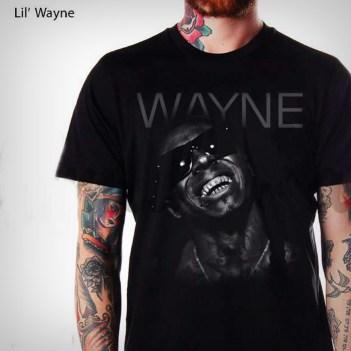 Lil Wayne - Black only