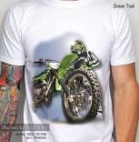 kaos 3d umakuka, kaos trail, seragam klub trail, kostum klub motocross, kaos 3d gambar trail