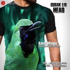 Cucak Ijo Mania, Kaos BURUNG CUCAK IJO, Kaos KICAU MANIA, Kaos KLUB BURUNG, Komunitas Pecinta Burung Kicau