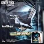 Kaos BURUNG KACER, Kaos3DBagus, Kacer Gacor, Kaos KICAU MANIA, Klub Burung Kacer