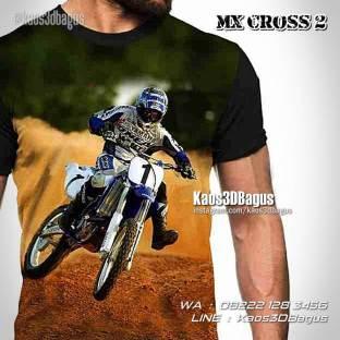 Kaos Gambar Trail, Kaos Motocross Indonesia, Klub Motocross, Kaos3D, Kaos3DBagus