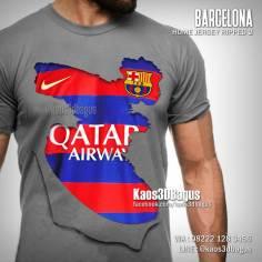Kaos 3D, Barcelona Jersey Terbaru, Kaos BOLA, https://www.facebook.com/kaos3dbagus, WA : 08222 128 3456, LINE : @kaos3dbagus
