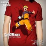 Kaos FILM NARUTO, Naruto Fans, Nama Tokoh Naruto, Kaos3D, Kaos3DBagus