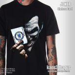 Kaos3D, Kaos Gambar Joker