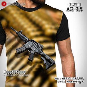Grosir Kaos3D - AK47