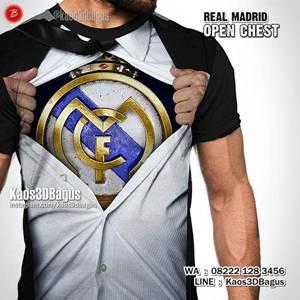 Grosir Kaos3D - Madrid
