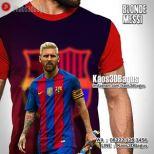 Grosir Kaos3D - Messi Barcelona