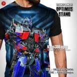 Grosir Kaos3D - Transformers Optimus
