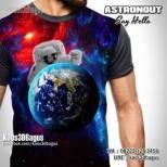 Kaos ASTRONOT - Kaos3D Antariksa - FPB