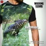 Kaos Reptil Indonesia, Reptil Mania, Kaos Komunitas Reptil, Kaos Gambar Komodo, Kaos Gambar Kadal