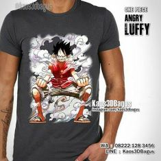 Kaos Film Animasi ONE PIECE, Kaos3D, Kaos3DBagus, Kaos Karakter One Piece