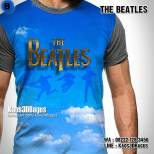 Kaos John Lennon, Kaos Music Legend, Kaos3D, Logo The Beatles