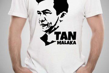 Kaos Tokoh Tan Malaka