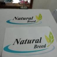 kaos NATURAL BREED