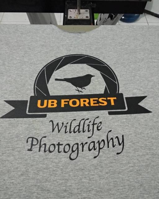 kaos UB FOREST
