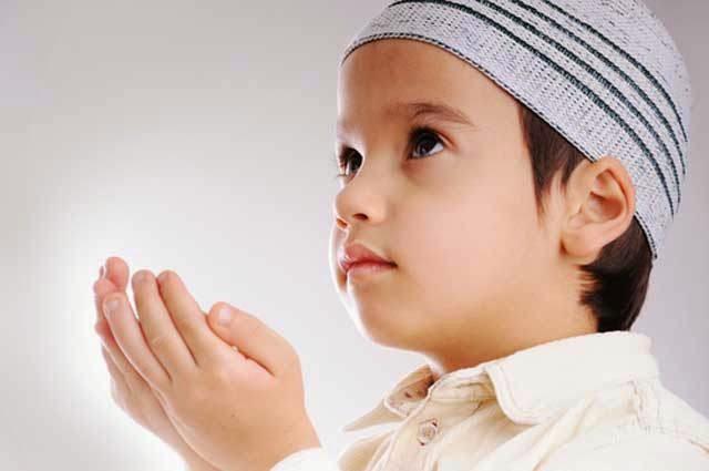 Inilah 11 Ciri Anak Sholeh dan Sholehah Dalam ISLAM