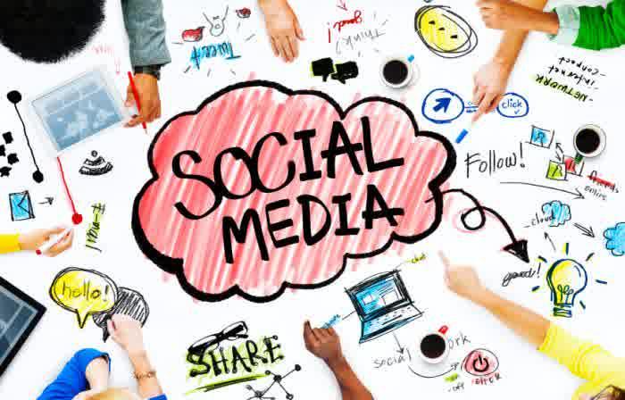Bijak Memanfaatkan Media Sosial
