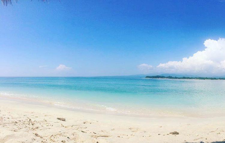 Apakah Berwisata di Lombok Aman Bagi Anak-Anak? sumber ig die.ninv