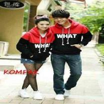 Jumper What - 160.000