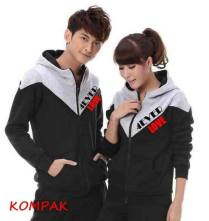 Jaket 4ever Love - 160.000