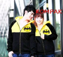 Jaket Batman - 160.000
