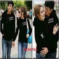 Jaket Louis Vuitton - 160.000