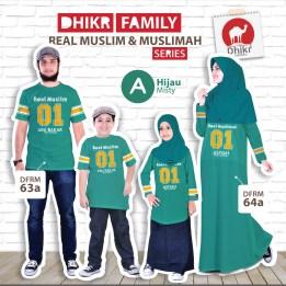 63a Abu Bakar + 64a Asiyah