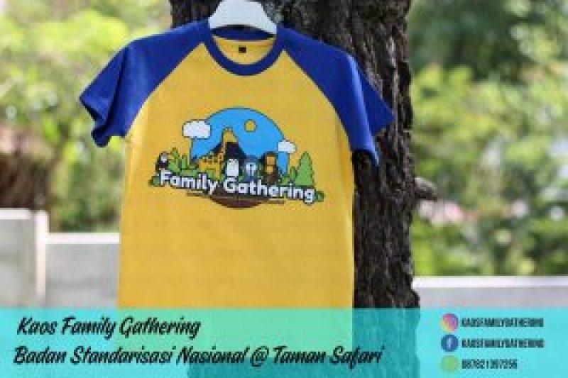 Kaos Family Gathering BSN 1