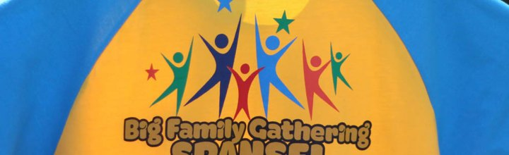 Kaos Family Gathering SPANSEL
