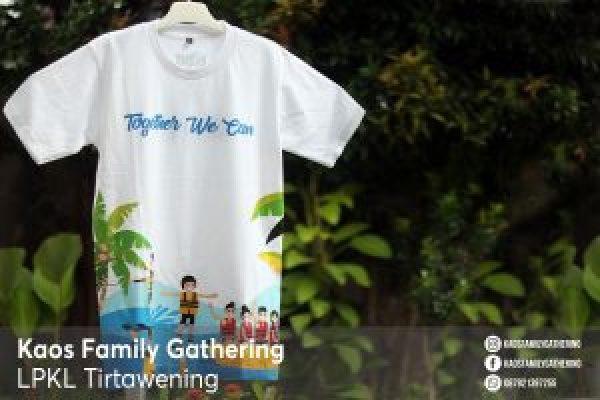 Kaos Family Gathering LPKL 1