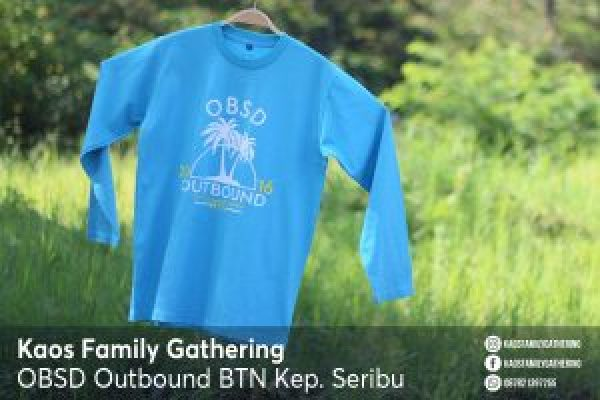 Kaos Family Gathering OBSD 2