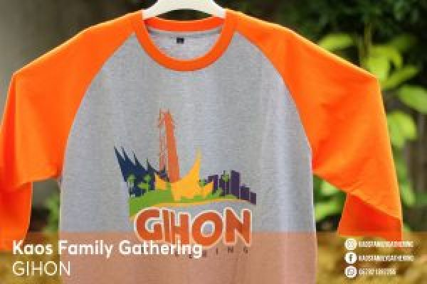 Kaos Gihon Gathering to Singapore 2