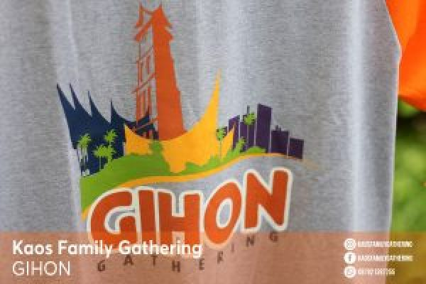 Kaos Gihon Gathering to Singapore 3