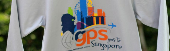 Kaos Family Gathering GPS to Singapore