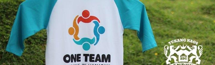9 Tips Membuat Kaos Employee Gathering Keren
