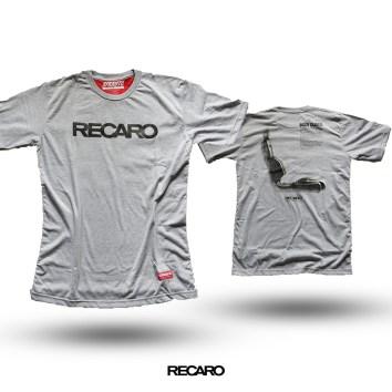 T-Shirt Recaro BodyGuard