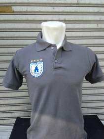 Polo Shirt Persipura 2014
