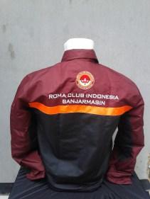 Jaket AS Roma