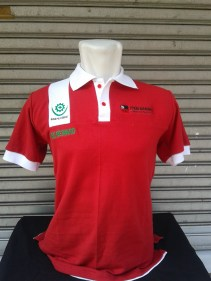 Polo Shirt Safety Culture