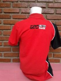 Polo Shirt GeoTech